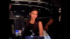 The countdown to India's prestigious award ceremony, the International Indian Film Academy (IIFA) awards, has begun. Salman Khan, Alia Bhatt, karan Johar were among the celebrities who have headed to Madrid, Spain, for the four-day extravaganza.  Subscribe to Tv9 Gujarati https://www.youtube.com/tv9gujarati Like us on Facebook at https://www.facebook.com/tv9gujarati Follow us on Twitter at https://twitter.com/Tv9Gujarati Follow us on Dailymotion at http://www.dailymotion.com/GujaratTV9
