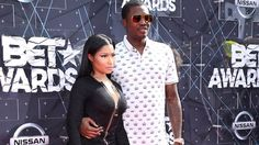 Drake Caught Creepin' On Nicki Minaj And Meek Mill During Basketball Game