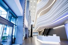 Samsung Innovation Museum S/I/MClient: Samsung electronicsProject partners: Cheil worldwide, bombaramLaunch date: 2014.5