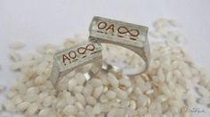 Rings! NUTOPIA by Nuria Torrente
