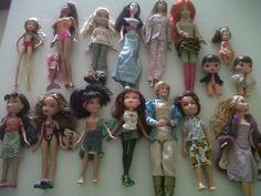 Le bambole e 2 bamboli