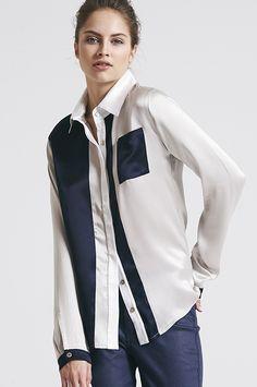 ipek gömlek, lacivert gömlek, beyaz gömlek Rain Jacket, Raincoat, Windbreaker, Leather Jacket, Studded Leather Jacket, Rains Raincoat, Leather Jackets, Leather Blazer