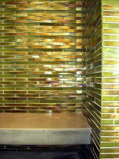 LOVE this tile! bathroom and kitchen backsplash!