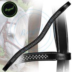 Royal Designer Necklace Pattern Tiny Black & White Crystal brow band. Regular price $48 Sale price $38 (Black)