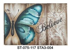 Wooden Cutouts, Decoupage, Mixed Media, Workshop, Scrapbook, Wall Art, Country, Artwork, Painting
