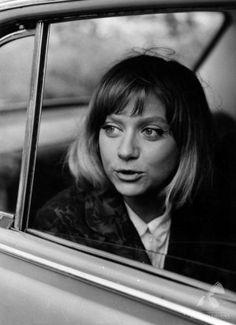 Krystyna Sienkiewicz 1935-2017 polish actress