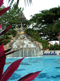 Ocho Rios, Jamaica Sandals Resort 15 more days and I will be here with my love! Family Vacation Spots, Vacation Places, Places To Travel, Most Romantic Places, Beautiful Places, Jamaica Vacation, Jamaica Travel, The Places Youll Go, Places To Go