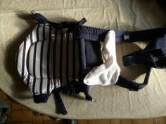 Petite annonce gratuite vente : Porte bébé