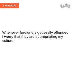 #political #culturalappropriation