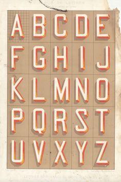 Album De Lettres, France1882