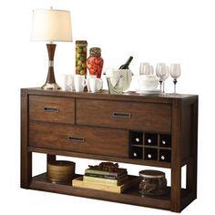 Riata Server I Riverside Furniture