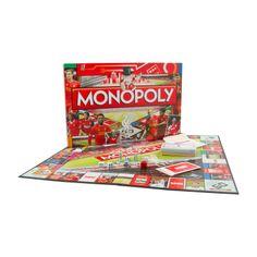 #LFC #Monopoly