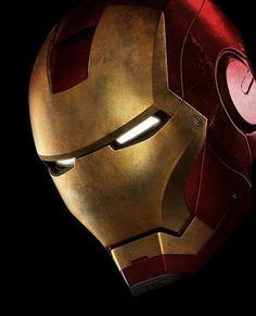 iron man   Iron Man Helmet