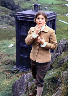 R.I.P Deborah Watling the companion of 2nd Doctor died at 69 after many year fighting cancer