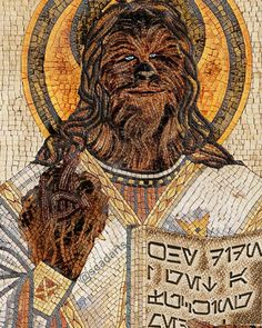 Chewbacca Forti