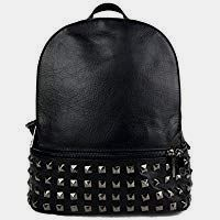 Click Visit link to read Small Backpack, Black Backpack, Travel Backpack, Fashion Backpack, Travel Bag Essentials, Travel Bags For Women, Black Handbags, Canvas Leather, Leather Satchel