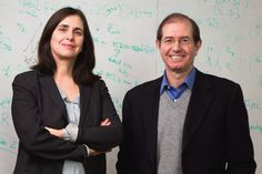 """The Real Story of Women in Tech - Modern cryptography is born, 1985: Shafi Goldwasser becomes fascinated by number theory and joins MIT. Along with Silvio Micali and others, she conceives of """"zero-knowledge proofs,"""" which become a key tool in cryptography and cyber security. Her contributions to the field """"initiate entire subfields of computer science"""" and trigger developments over the next few decades."""
