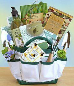 Gardener's Delight Gift Basket-$59.99