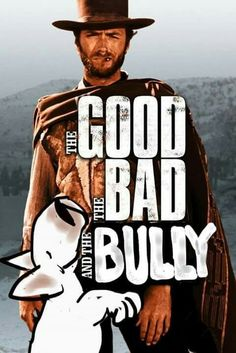 good, bad bullie