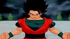 Gokhan vs Vegetto   Dragon Ball Z Budokai Tenkaichi 3 (MOD)