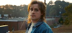 Dacre Montgomery in Stranger Things (2016)