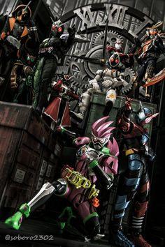 Kamen Rider Drive, Kamen Rider Ooo, Kamen Rider Ex Aid, Kamen Rider Series, Fan Service, Robot Cartoon, Meme Pictures, Alucard, Anime Cat