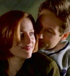 David Duchovny And Gillian Anderson Have Us So Excited For The X-Files Revival image David Duchovny, Best Tv Series Ever, Best Shows Ever, Malibu Sunset, David And Gillian, Best Tv Couples, Dana Scully, Perfect Together, Gillian Anderson