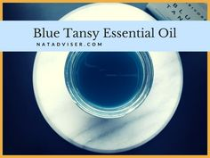 Learn everything there is to learn about Tansy Essential Oil healing properties. Here you will find the best application tips and best natural recipes with. Essential Oils For Laundry, Young Essential Oils, Essential Oil Carrier Oils, Homemade Essential Oils, Doterra Essential Oils, Essential Oil Blends, Blue Tansy Essential Oil, Diffuser Blends, Natural Home Remedies