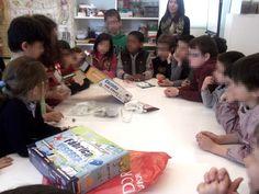 No dia 25 de março, as nossas alunas e os nossos alunos do 1.º e 2.º ciclos estiveram a fazer experiências: fizeram uma base de pizza e uma bola saltitona.  #colegiodealfragide #amadora #portugal #feriaspascoa