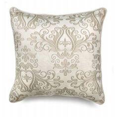 vintage throw pillows | Palais Vintage Throw Pillow | The Fair Home