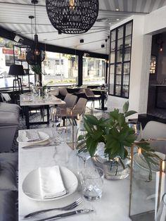 Newly opened La Perla Portals Hills in Mallorca. Emilio & Åsa Ingrosso's 2-nd La Perla restaurant in Mallorca #laperlaportalshills #laperlaingrosso #mallorca www.laperla-ingrosso.com