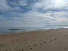 Running, sun and sea in l'Estartit