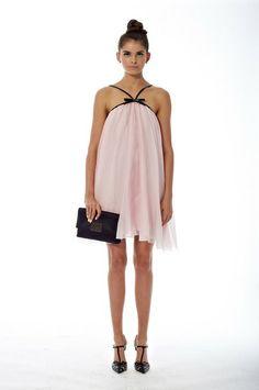 Kate Spade Spring 2014 Presentation. This is my dream dress! Love kate spade.