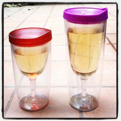 We all know how fun the wine sippy cup is - now there's a super-sized one for even more summer awesomeness! And 3 lucky grapefriends can win one - deets here: http://grapefriend.com/2013/06/04/the-super-wine-sippy-cup-contest-for-summer/