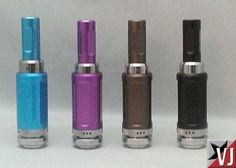 Vapor Joes - Daily Vaping Deals: NEW STYLE: K100 and K101 now in black!