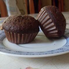 Egy finom Csodás csokis muffin ebédre vagy vacsorára? Csodás csokis muffin Receptek a Mindmegette.hu Recept gyűjteményében! Chocolate Muffins, Yummy Food, Delicious Recipes, Food And Drink, Cookies, Breakfast, Cake, Christmas, Diy