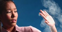 Menghindari Asap Rokok untuk Perokok Pasif