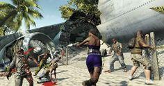 #DeadIslandRiptide #ZOMBIS #DeadIsland #Zombies #SurvivalHorror #PlayStation3 #Xbox360 Para más información sobre #Videojuegos, Suscríbete a nuestra página web: http://legiondejugadores.com/ y síguenos en Twitter https://twitter.com/LegionJugadores