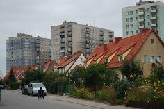 Zatorze:) Multi Story Building, Street View, City, Cities