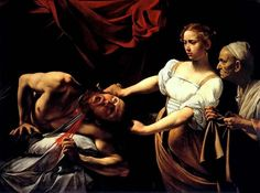 """Caravaggio is known as """"The Most Famous Painter in Rome"""" and the father of the Italian Baroque style. An artist who never lacked List Of Paintings, Dark Paintings, Baroque Painting, Baroque Art, Chiaroscuro, Canvas Art Prints, Painting Prints, Michael Lang, Michelangelo Caravaggio"""
