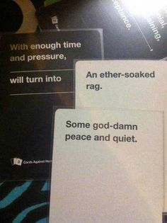 Humor Inappropriate Cards Against Humanity 51 Ideas - Quotes & Humor - . - Humor Inappropriate Cards Against Humanity 51 Ideas – Quotes & Humor – - Memes Humor, Funny Memes, Funniest Cards Against Humanity, Cards Against Humanity Costume, Cards Of Humanity, Memes Spongebob, We Are Bears, Haha, Humor