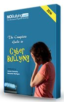 No Bullying-Expert Advice On Cyber Bullying & School Bullying Cyber Bullying, Stop Bullying, Anti Bullying, Bullying Facts, Insomnia In Children, Insomnia Quotes, Internet Safety Tips, Bullying Prevention, Verbal Abuse