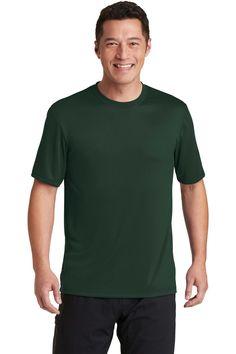 d79030083cc Hanes Cool Dri Performance T-Shirt. 4820