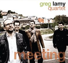 Greg Lamy