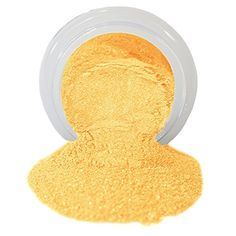 ColorPops by First Impressions Molds Pearl Yellow 22 Edible Powder Food Color For Cake Decorating Baking and Gumpaste Flowers 10 grvol single jar -- You can get additional details at the image link. (This is an affiliate link) #BakingIngredients