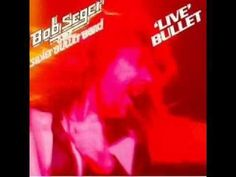 Bob Seger Travelin Man Beautiful Loser ~  '...and those are the memories that made me a wealthy soul'