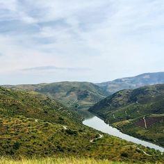 Vila Nova de Foz Côa no Norte de Portugal tem uma localização para lá de privilegiada com direito a dois patrimônios da humanidade certificados pela Unesco: sítios arqueológicos de gravuras rupestres e a região produtora de vinhos do Douro Superior. by orapoisblog