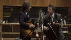 "The Milk Carton Kids perform ""Snake Eyes"" from Showtime's ""Another Day Another Time"" - YouTube"