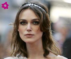 Peinado de novia con tiara #peinados #boda