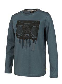 KERMET JR longsleeve t-shirt